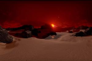 NASA предлагает совершить виртуальный тур по экзопланетам