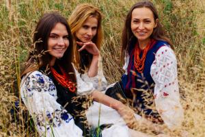 День вышиванки: в Харькове пройдет выставка украинского национального костюма
