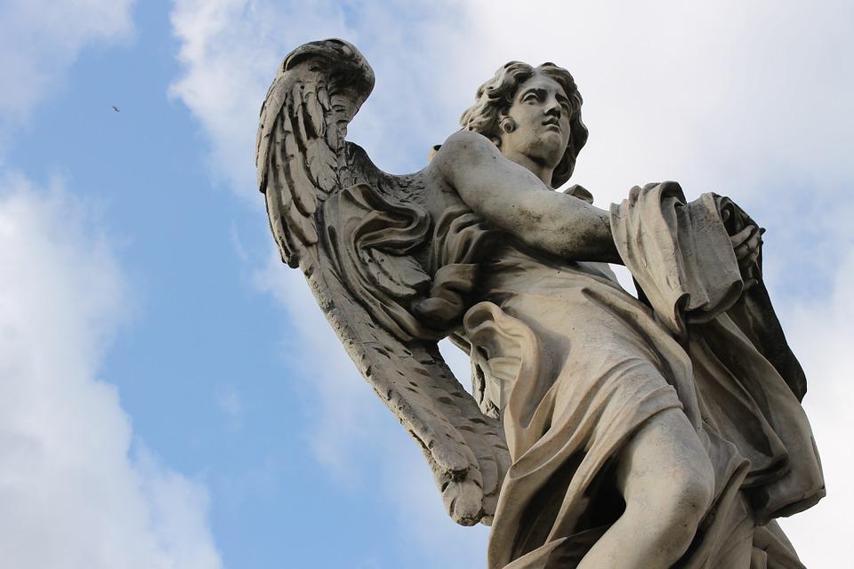 Рим: взгляд на Вечный город под другим углом