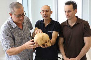 Археологи нашли под Иерусалимом свидетельство древней вендетты