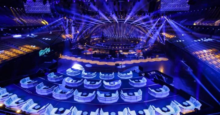 Евровидение-2018: когда и где смотреть первый полуфинал