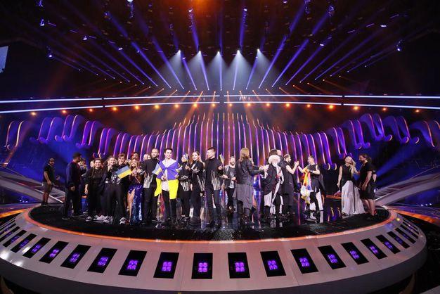 Евровидение-2018: где, когда и на кого смотреть