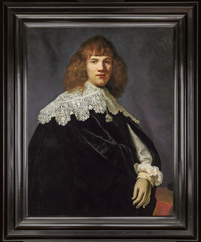 В Нидерландах обнаружена неизвестная картина Рембрандта В Нидерландах обнаружена неизвестная картина Рембрандта kartina1