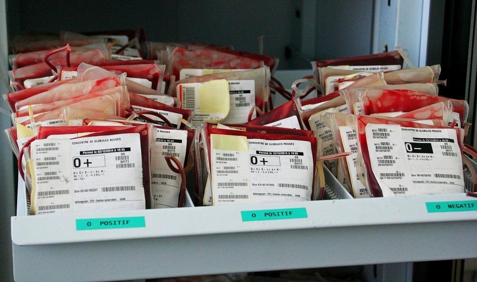 Шансы выжить в катастрофе зависят от группы крови