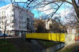 В Праге в честь украинца назовут мост