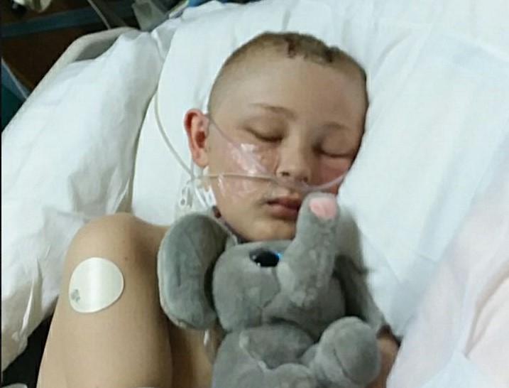 В США донор органов очнулся перед трансплантацией