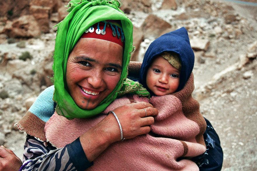 День матери: мамы всего мира глазами известного фотографа День матери: мамы всего мира глазами известного фотографа mother 18 5af2c969709bf  880
