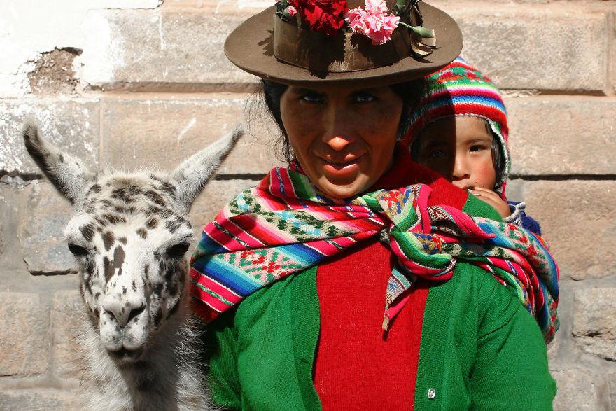 День матери: мамы всего мира глазами известного фотографа День матери: мамы всего мира глазами известного фотографа mother 19 5af2c96daea02  880