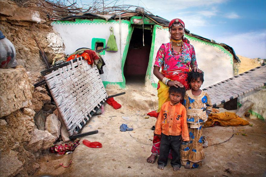 День матери: мамы всего мира глазами известного фотографа День матери: мамы всего мира глазами известного фотографа mother 20 5af2c971e9644  880