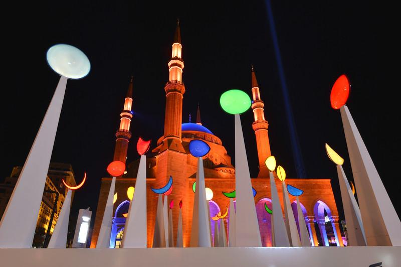 Как мусульмане всего мира отмечают начало Рамадана (фото) Как мусульмане всего мира отмечают начало Рамадана (фото) p 54343834