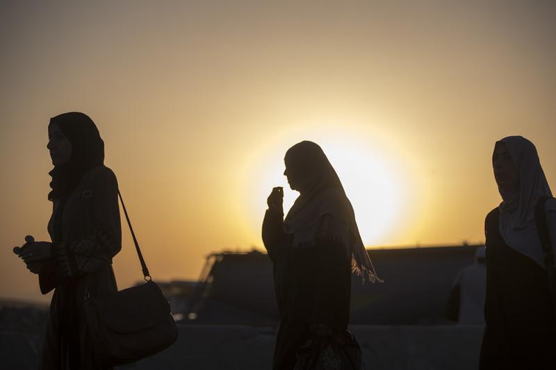 Как мусульмане всего мира отмечают начало Рамадана (фото) Как мусульмане всего мира отмечают начало Рамадана (фото) p 54344228