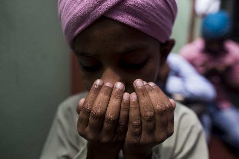 Как мусульмане всего мира отмечают начало Рамадана (фото) Как мусульмане всего мира отмечают начало Рамадана (фото) p 54344331