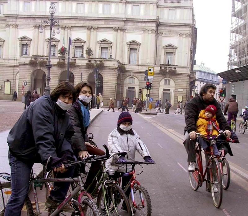 Лондон вводит дни «без автомобилей» Лондон вводит дни «без автомобилей» p 99367779