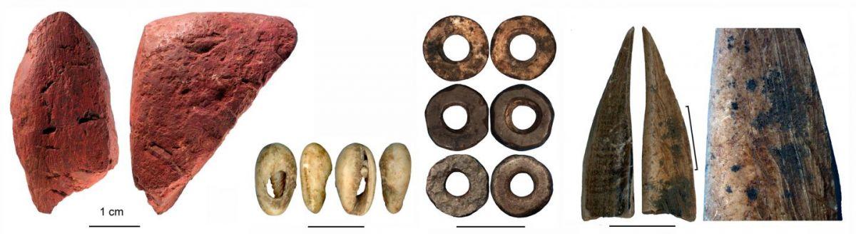 В Кении обнаружили пещеру, где выжило человечество В Кении обнаружили пещеру, где выжило человечество peshhera
