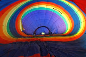 В Переяслав-Хмельницком пройдет Фестиваль воздушных шаров
