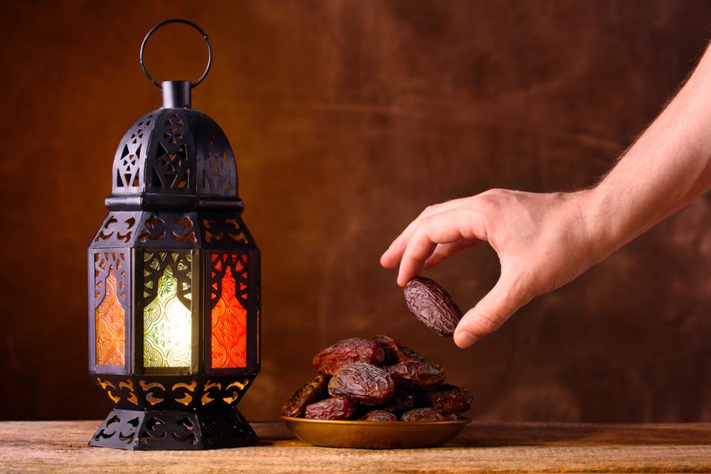 Рамадан - начало поста у мусульман