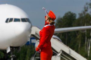 «Аэрофлот» уволил стюардессу, назвавшую Калининград Кенигсбергом