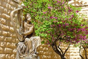 Иерусалимские археологи нашли город библейского царя Давида