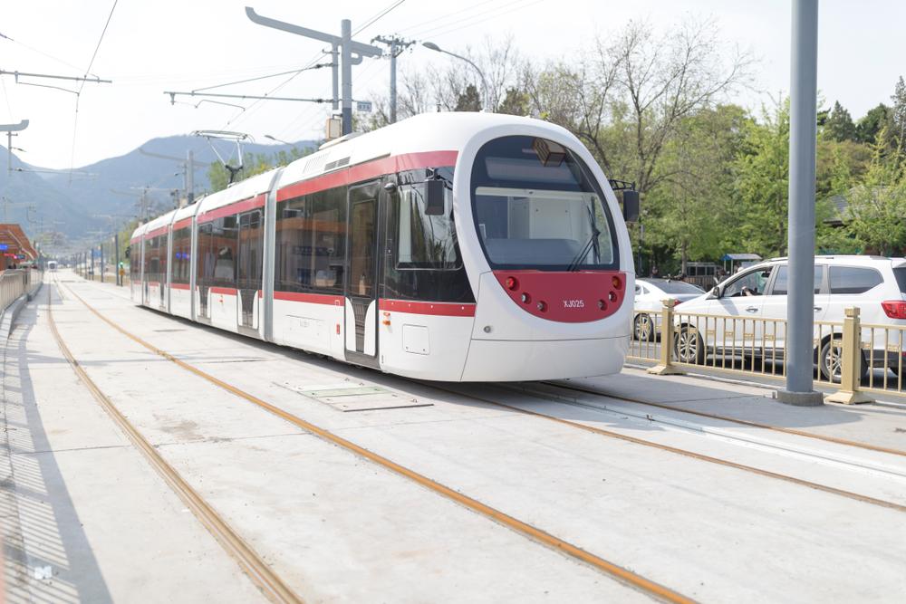 В метро Пекина появятся поезда-беспилотники