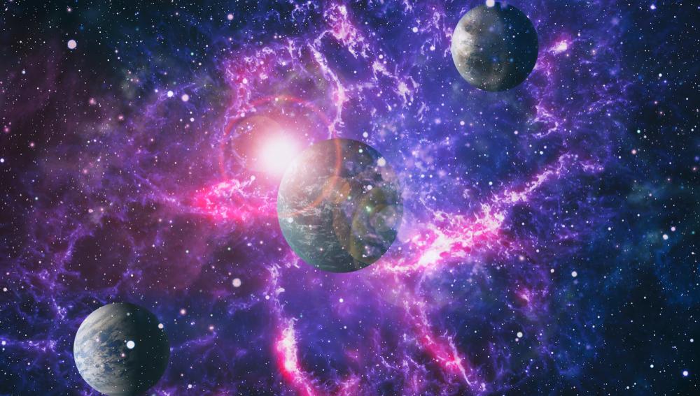 Землян приглашают на поиск сверхновых.Вокруг Света. Украина