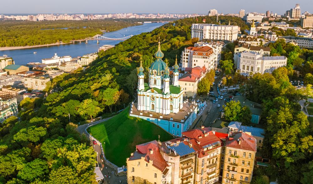День Киева: 10 фактов об украинской столице