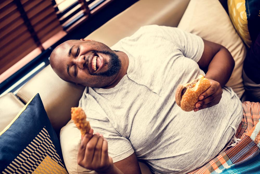 Худые люди от еды получают больше удовольствия, чем толстые Худые люди от еды получают больше удовольствия, чем толстые shutterstock 1099654643