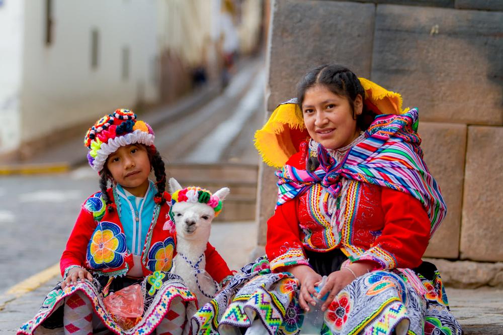 Генетики из Перу проследили происхождение древних инков Генетики из Перу проследили происхождение древних инков shutterstock 1101631589