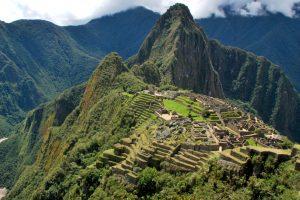 Генетики из Перу проследили происхождение древних инков
