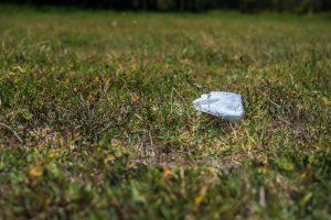 Великобритания планирует запретить влажные салфетки