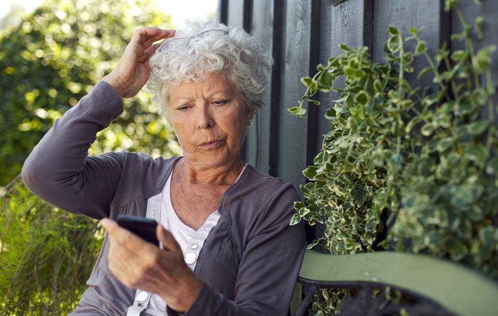 Как с возрастом меняется работа мозга?