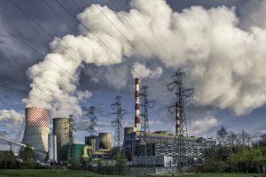 Уровень углекислого газа в атмосфере побил рекорд