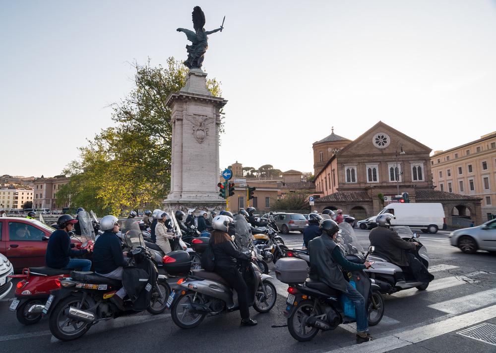 В Европе оценили безопасность столиц