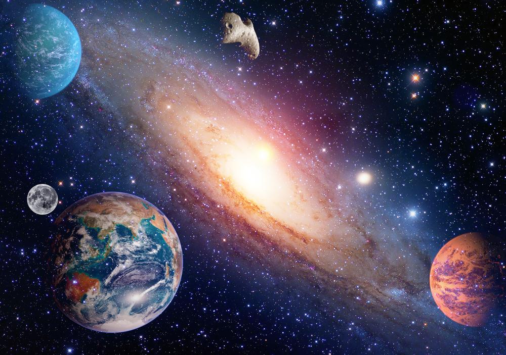 Что будет со Вселенной после гибели человечества