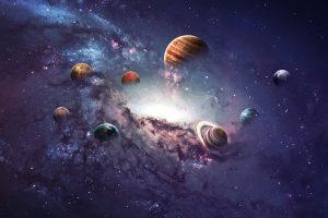 Солнечной системе угрожает блуждающая звезда