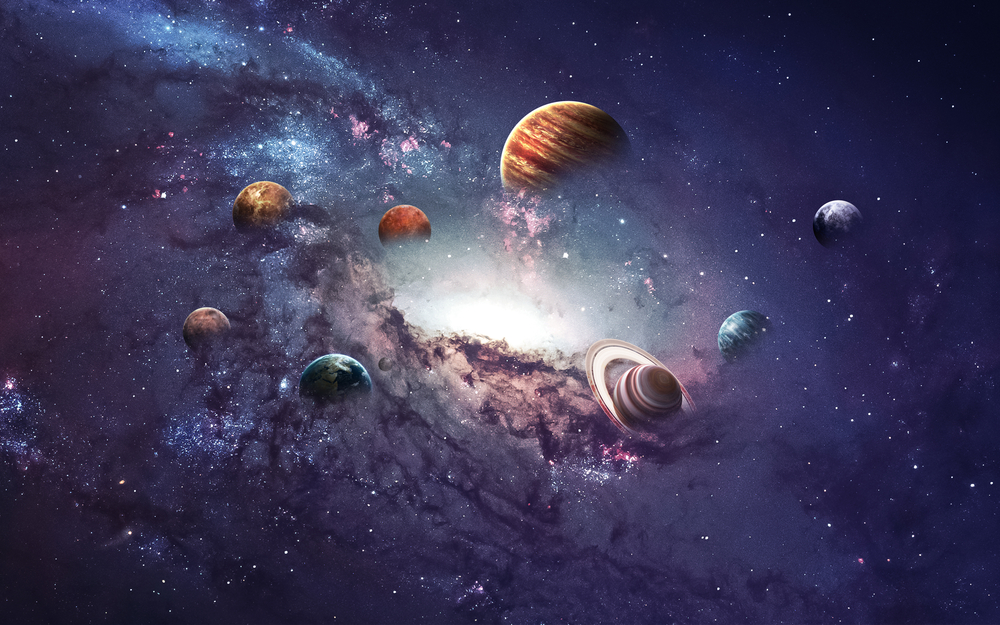 Солнечной системе угрожает блуждающая звезда.Вокруг Света. Украина