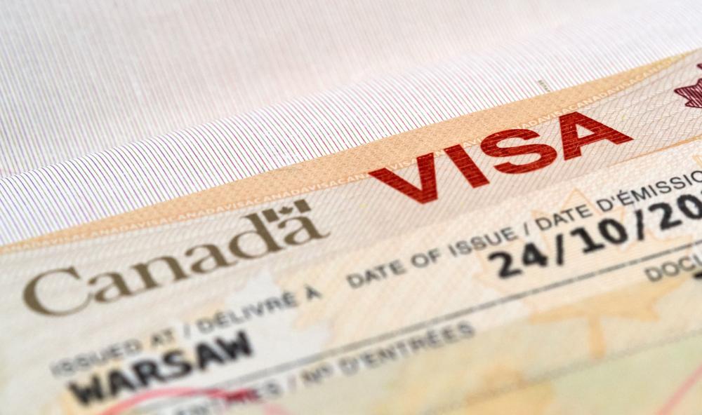 Для украинцев канадская виза подорожает почти вдвое.Вокруг Света. Украина