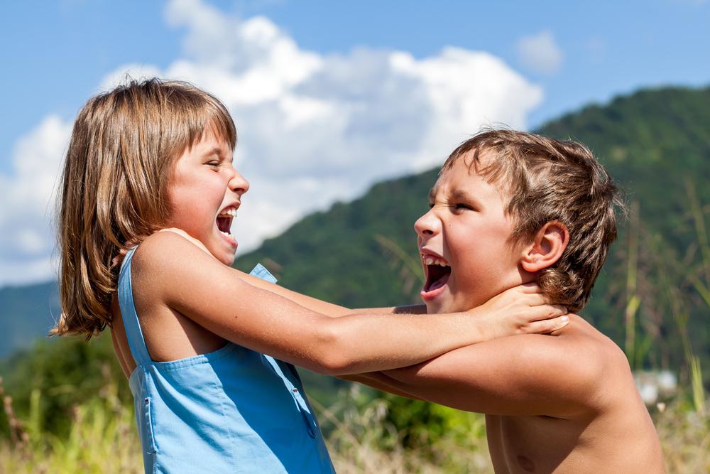 Детей нужно учить правильно материться: нейробиологи