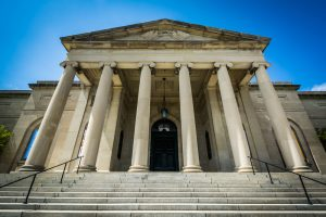 В США музей избавится от работ белых мужчин