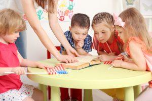 Детский сад в Калифорнии: украинский покажется раем?