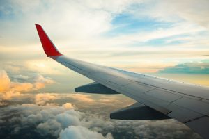 Как сделать идеальное фото из окна самолета: топ-5 советов от эксперта