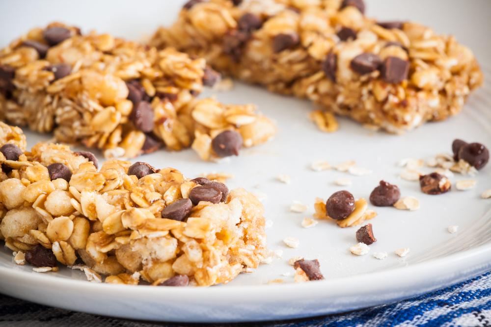 Здоровый рацион: как заменить вредные сладости полезными