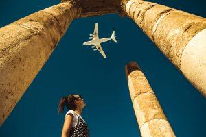 Туризм ускоряет глобальное потепление