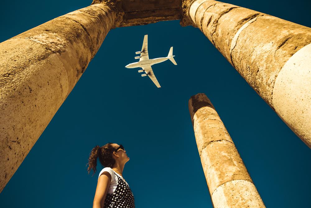 Туризм ускоряет глобальное потепление.Вокруг Света. Украина
