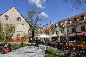 Почему хорваты утром не едят, или Где позавтракать в Загребе