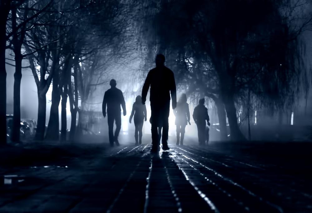 Жители Флориды получили оповещение о восстании зомби