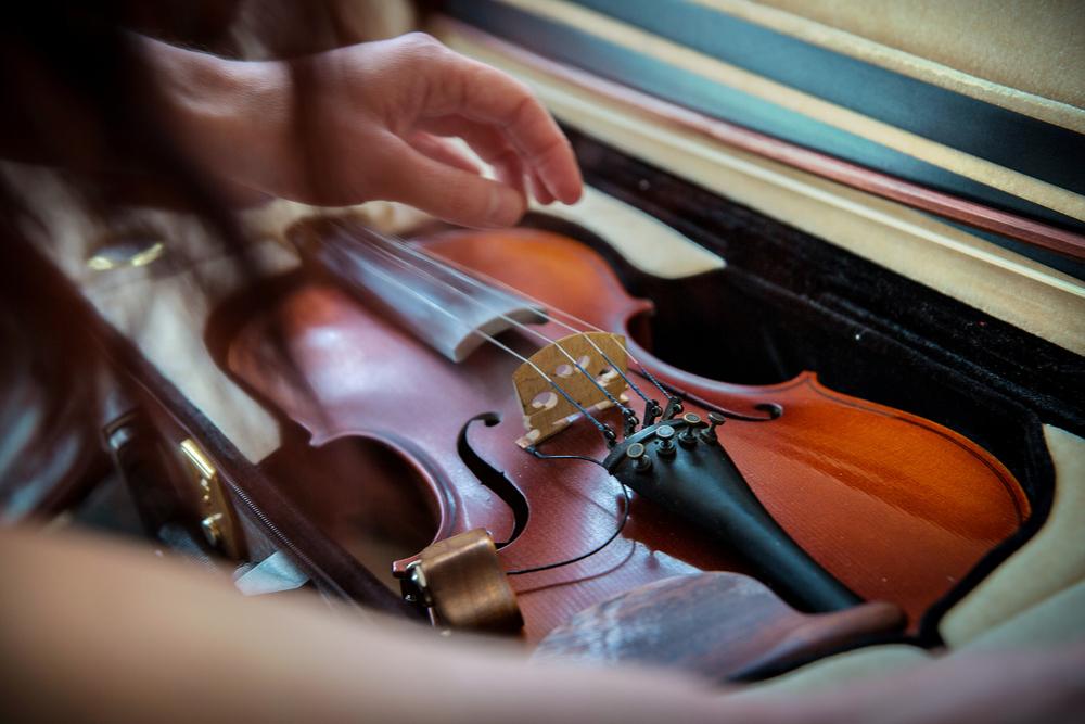 Ученые раскрыли секрет совершенного звучания скрипки Страдивари Ученые раскрыли секрет совершенного звучания скрипки Страдивари shutterstock 625967312
