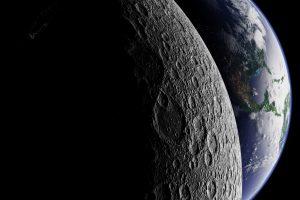 Китай запустил спутник на обратную сторону Луны