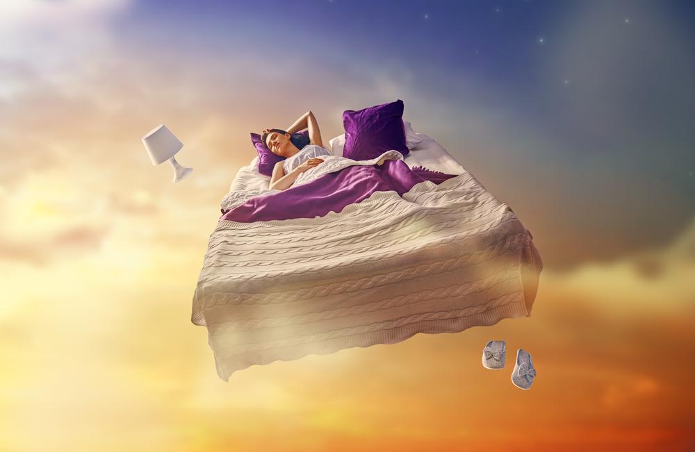 Ученые нашли способ лучше запоминать сны