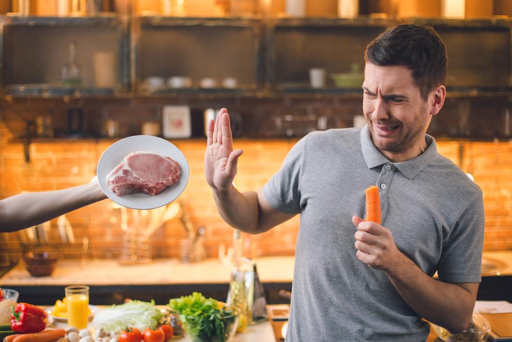 Избыток белка опасен для здоровья мужчин – исследование