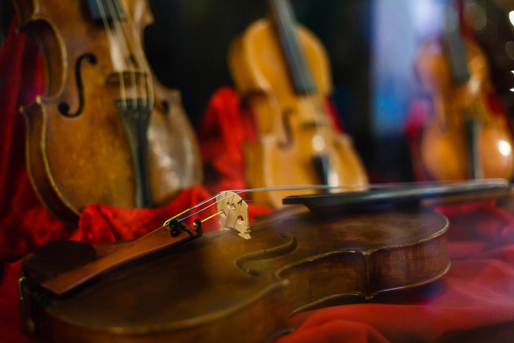 Ученые раскрыли секрет совершенного звучания скрипки Страдивари.Вокруг Света. Украина